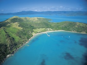 Molle Islands National Park - Attractions Sydney