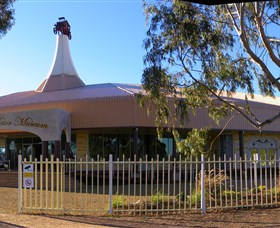 McFeeters Motor Museum and Visitor Information Centre - Attractions Sydney