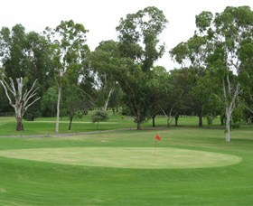 Moree Golf Club - Attractions Sydney