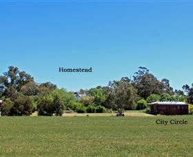 Hazeldean at Quandary Ariah Park and Temora - Attractions Sydney