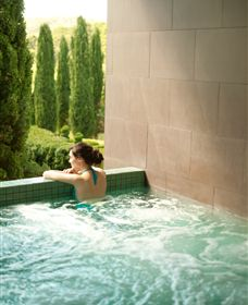 The Mineral Spa - Attractions Sydney