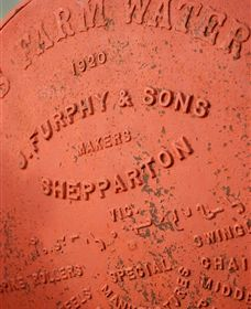 Furphy Museum - Attractions Sydney