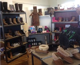 Downunder UGG Boots - Attractions Sydney
