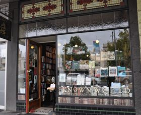 The Known World Bookshop  Boutique City Apartment - Attractions Sydney