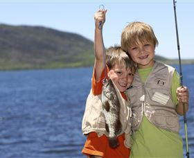 Fishing on Keswick Island - Attractions Sydney