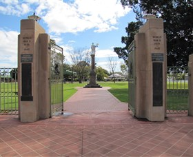 Goondiwindi War Memorial - Attractions Sydney