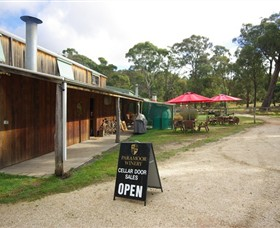 Paramoor Winery - Attractions Sydney