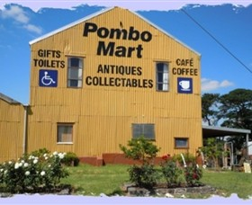 Pombo Mart - Attractions Sydney