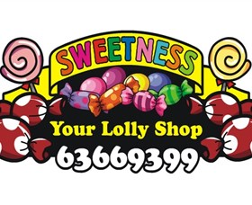 Sweetness Your Lolly Shop and Gelato - Attractions Sydney