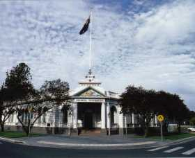 Museum of The Riverina - Historic Council Chambers Site - Attractions Sydney