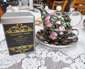 Country High Tea - Attractions Sydney