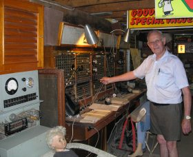 Dales Mini Museum Henty - Attractions Sydney