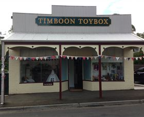 Timboon Toybox - Attractions Sydney