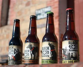 Black Dog Brewery - Attractions Sydney