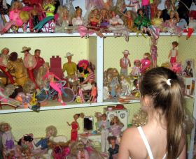 Gerogery Doll Museum - Attractions Sydney