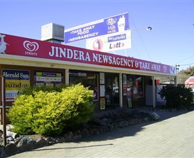 Jindera General Store and Cafe - Attractions Sydney