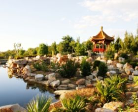 Lambing Flat Chinese Tribute Garden - Attractions Sydney