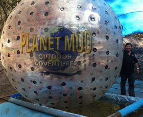 Planet Mud Outdoor Adventures - Attractions Sydney