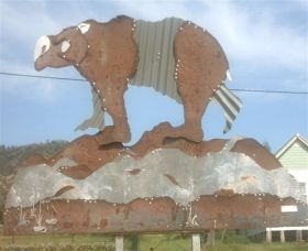 Diprotodon Drive - Tamber Springs - Attractions Sydney