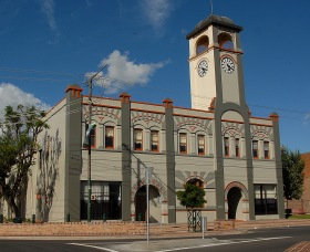 Gunnedah Cultural Precinct - Attractions Sydney