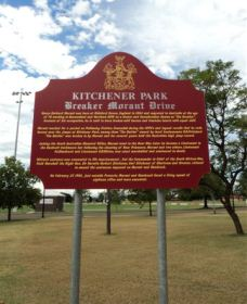 Breaker Morant Drive - Attractions Sydney