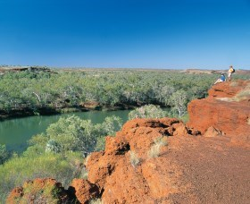 Fortescue River - Attractions Sydney