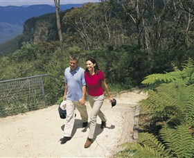 Blue Mountains Walking Tracks - Attractions Sydney