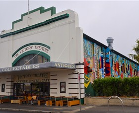 The Victory Theatre Antique Centre - Attractions Sydney