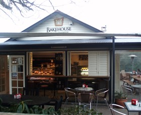 Bakehouse on Wentworth Blackheath - Attractions Sydney