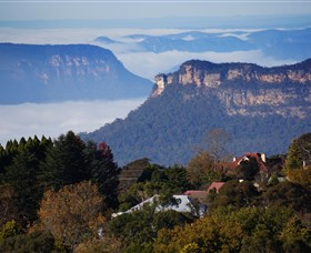 Blue Mountains National Park - Attractions Sydney