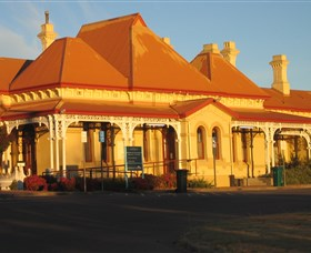 Armidale Railway Museum - Attractions Sydney