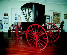 Armidale Folk Museum - Attractions Sydney