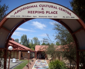 Armidale and Region Aboriginal Cultural Centre and Keeping Place - Attractions Sydney