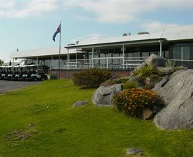 Tenterfield Golf Club - Attractions Sydney