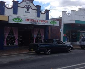Taylors Sweets and Treats - Attractions Sydney