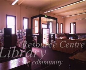 Sir Henry Parkes Memorial School Of Arts Tenterfield - Attractions Sydney