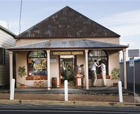 Tenterfield Saddler - Attractions Sydney