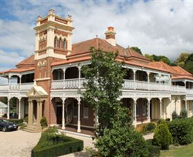 Langford Homestead - Attractions Sydney