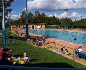 Goulburn Aquatic and Leisure Centre - Attractions Sydney