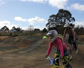 Goulburn BMX Park - Attractions Sydney