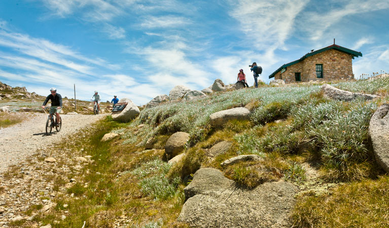 Mount Kosciuszko Summit walk - Attractions Sydney