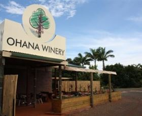 Ohana Winery and Exotic Fruits - Attractions Sydney