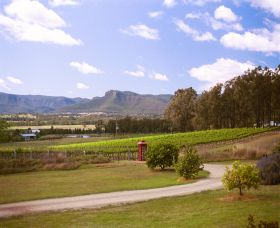 Catherine Vale Wines - Attractions Sydney