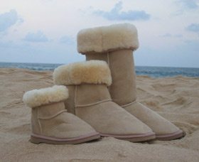 Blue Mountains Ugg Boots - Attractions Sydney