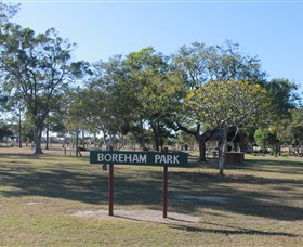 Boreham Park and Playground - Attractions Sydney