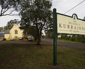 Kurrajong Village - Attractions Sydney