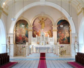 Sacred Spaces at the Sisters of Mercy Convent - Attractions Sydney