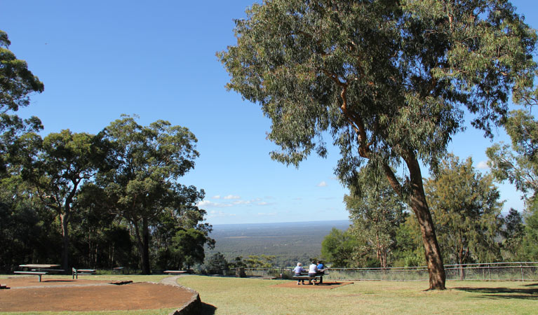 Hawkesbury lookout - Attractions Sydney