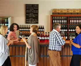 Upper Reach Winery and Cellar Door - Attractions Sydney