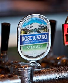 Kosciuszko Brewing Company - Attractions Sydney